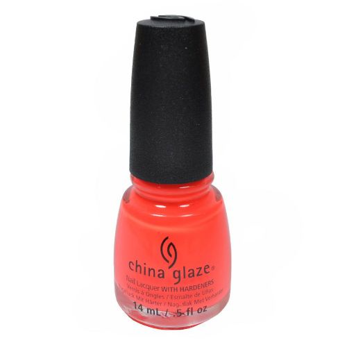 CHINA GLAZE Pool party -14ml